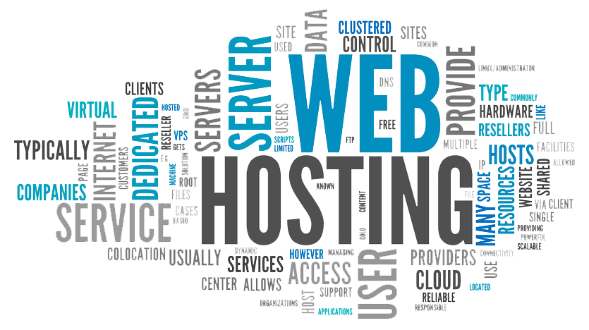 Web Hosting Services in Thane | Mumbai - Infiyug Technologies