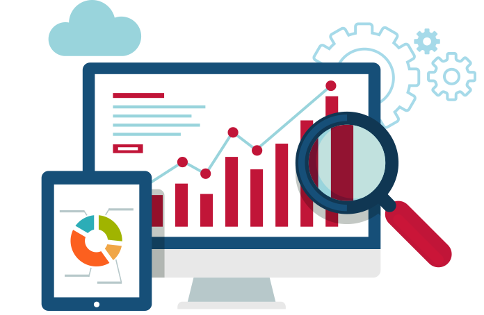 Website Tracking Reports & Analysis in Thane - Infiyug Technologies