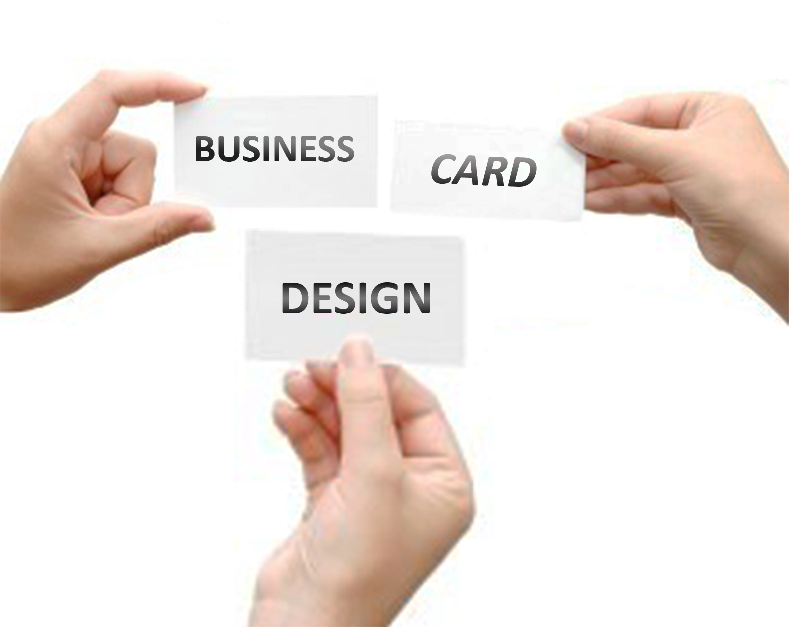 Business Card Design Company in Thane | Mumbai - Infiyug Technologies