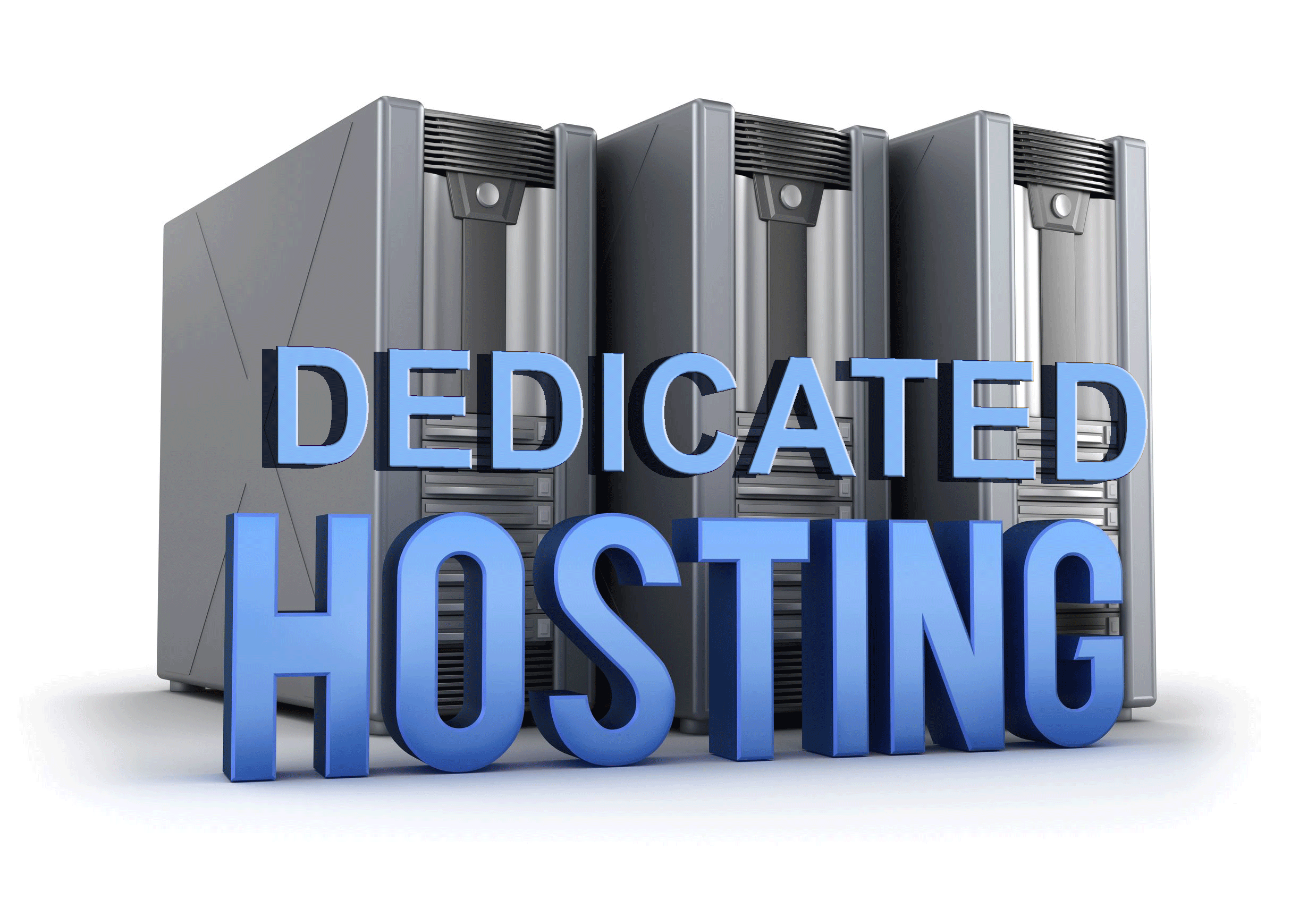 Dedicated Hosting Service in Thane | Mumbai - Infiyug Technologies