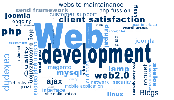 web-development-thane | Mumbai - Infiyug Technologies